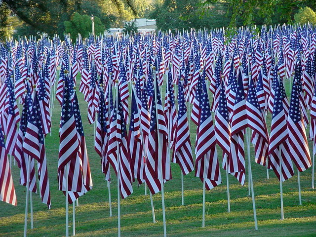 Go To The Healing Field
